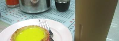 Unique HK-style Restaurant - Cha Chaan Teng