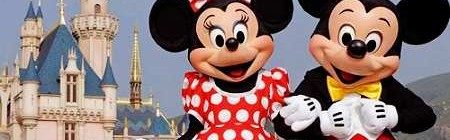 Have a Fun Day in Hong Kong Disneyland